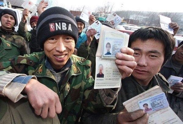 Таджик и китаец — не братья навек