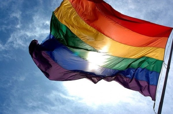 Флаг секс меньшинств фото 82443 фотография