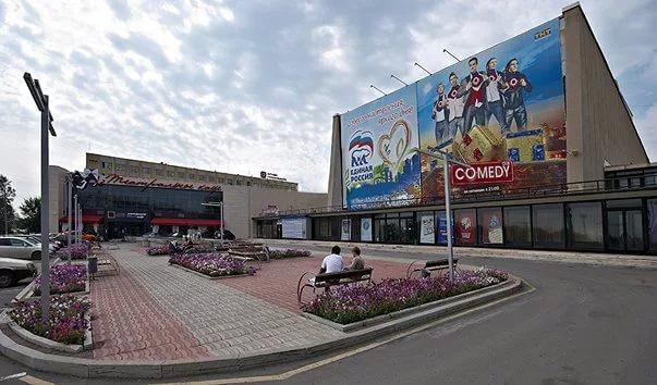 Магнитогорские актёры уедут в Беларусь