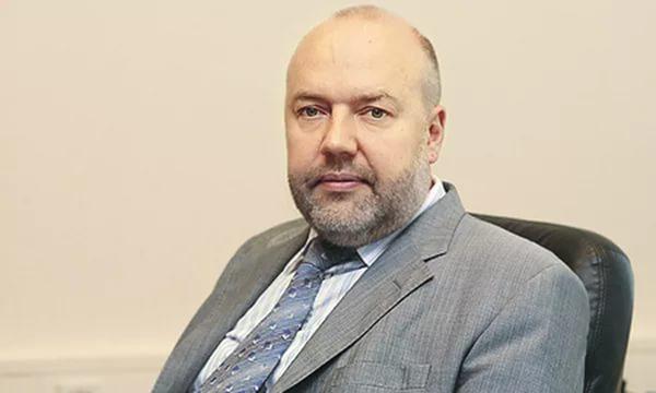 Павел Крашенинников выпустил новую книгу
