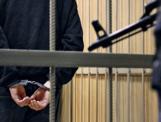 Магнитогорский террорист осуждён на 3,5 года колонии