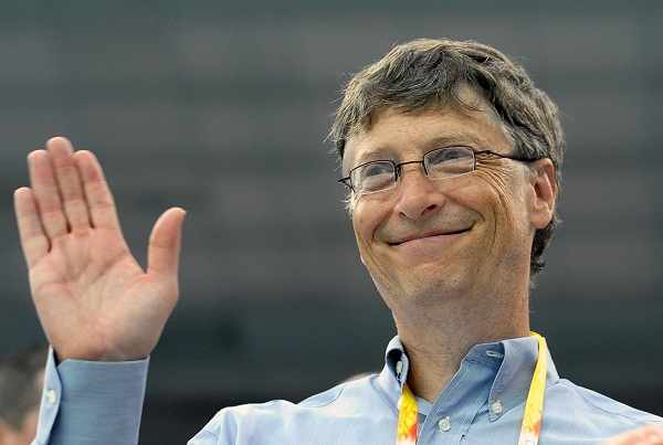 Сергей Бердников хочет, чтобы в Магнитогорске жил Билл Гейтс