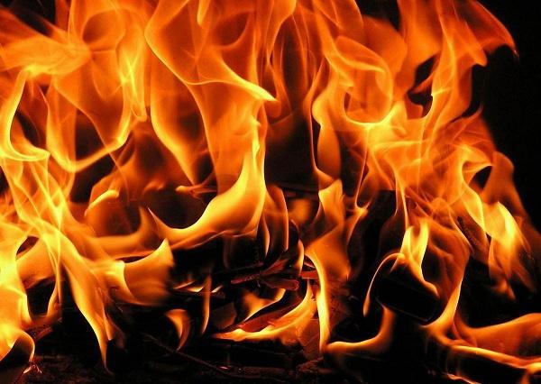 В Магнитогорских пожарах погибло три человека
