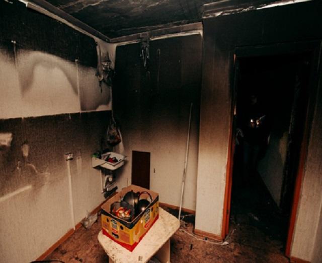 Где в Магнитогорске чаще всего случаются пожары?