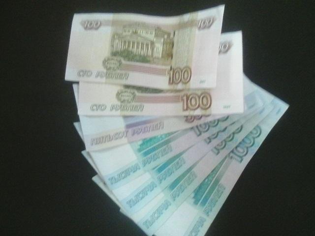 Деньги мимо кассы