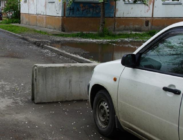 «Проездной беспредел» на Сталеваров прекратят