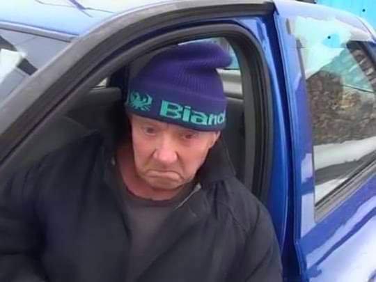 По улицам города ездил 81 водитель-наркоман!