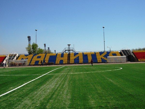 Городские спортивные команды получили 100 тысяч рублей