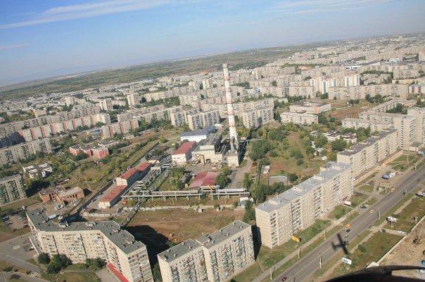 Где в Магнитогорске находится Предмостная площадь?