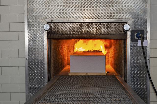 Сколько будет стоить кремация?