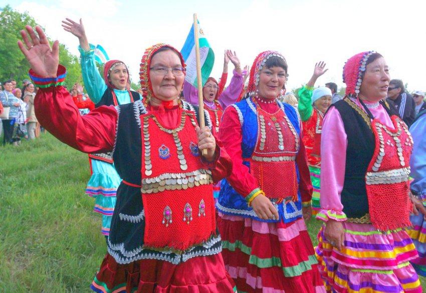 Магнитка отказалась от татарского праздника