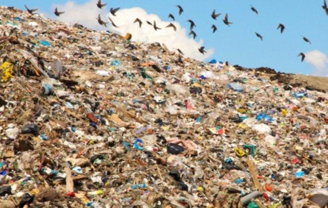 В Магнитогорске появится мусоросортировочный комплекс