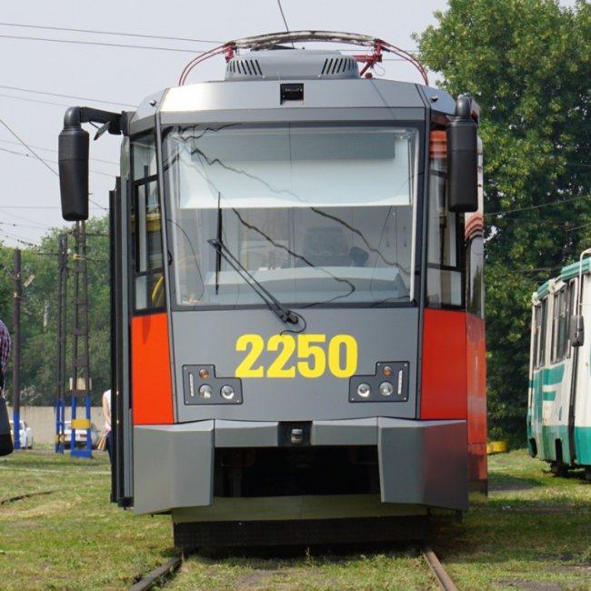 Трамваев будет больше