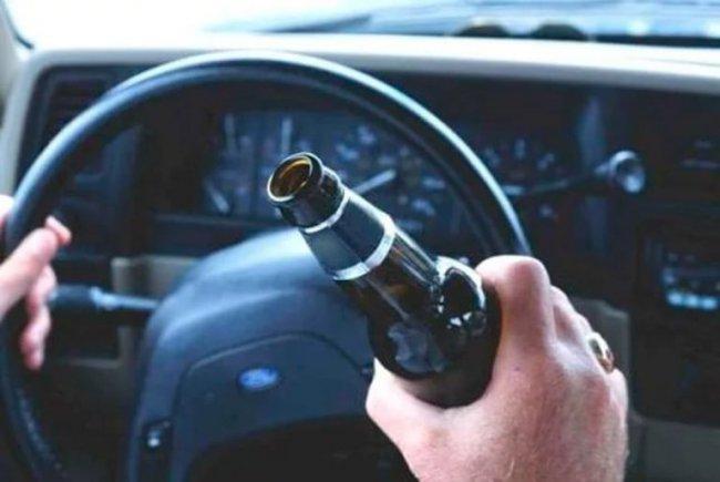 Два водителя будут лишены прав