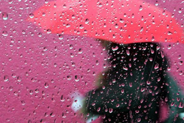 «Дождь на стекле рисует розовые мечты»