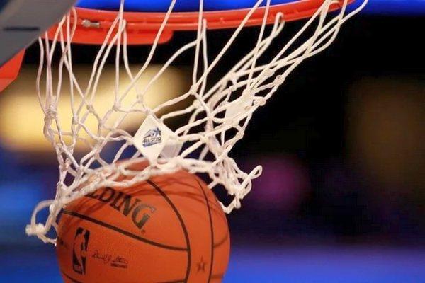 А ты видел, как тренируются баскетболисты?