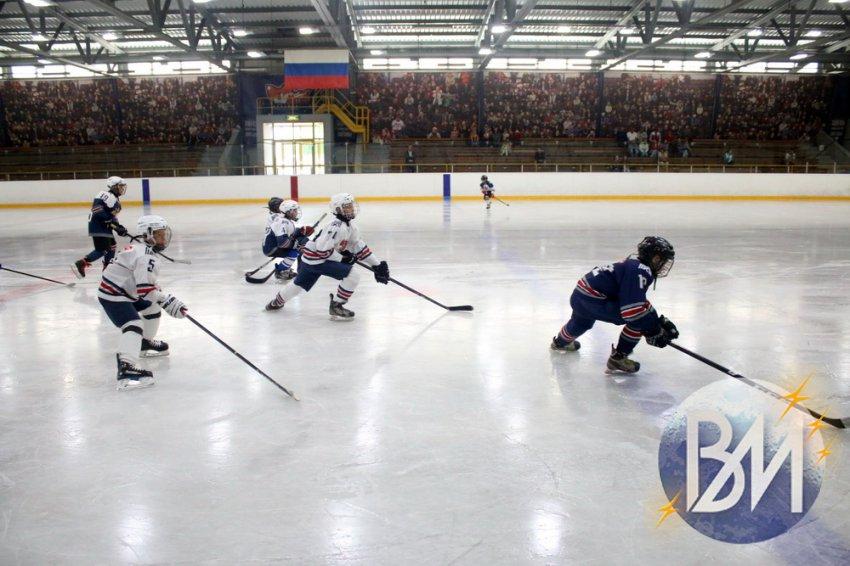 Николай Кулемин провел второй мастер-класс
