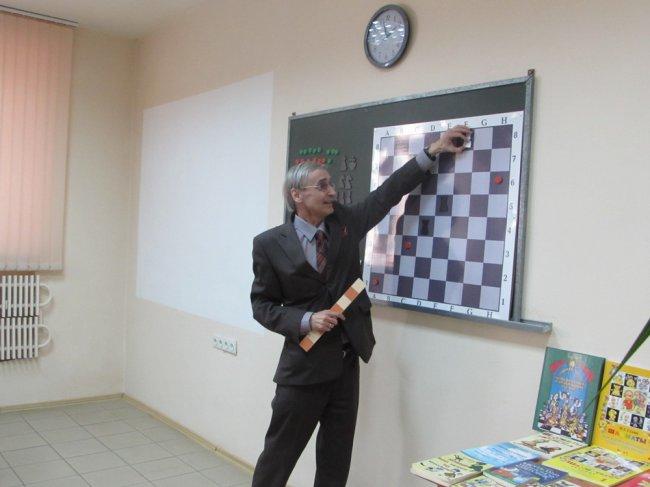 Шахматный всеобуч охватит 45 садиков