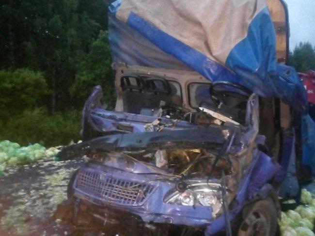 Маленький пассажир на грани жизни и смерти