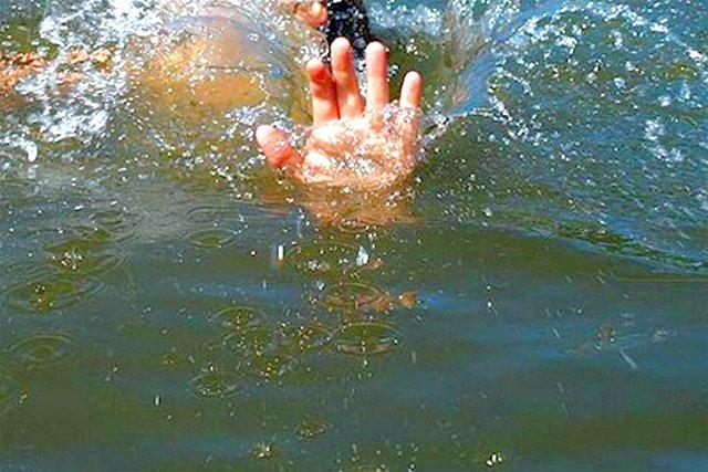 Возле Южного перехода утонул мальчик