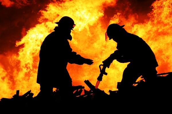 Пожары унесли жизни шестерых магнитогорцев