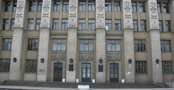 МГТУ вошёл в ТОП-100 лучших вузов страны