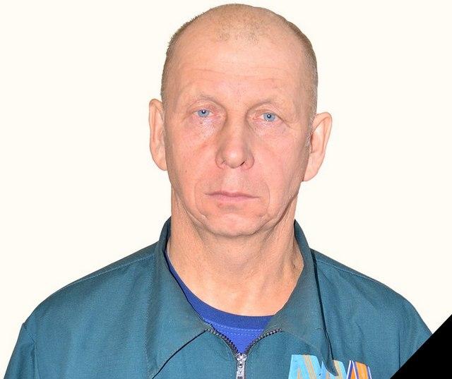 Магнитогорский пожарный скончался от ожогов