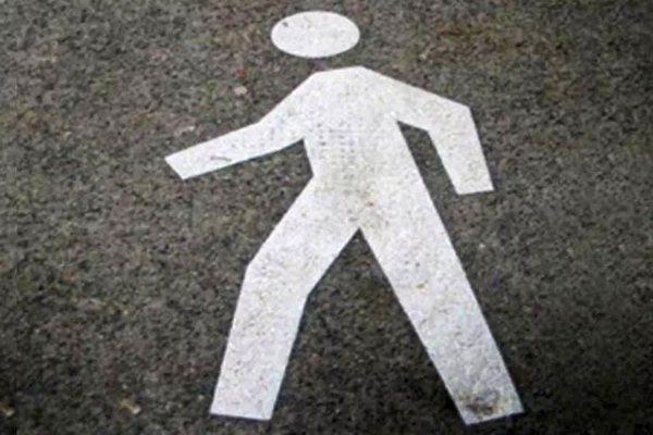 За пятницу в ДТП пострадали три пешехода