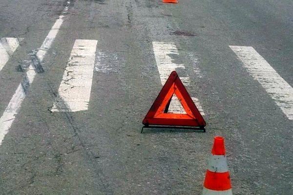 В минувшую субботу двое жителей города попали под колёса