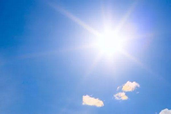 Прогноз погоды на четверг