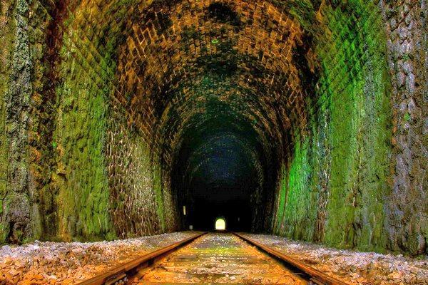 Горожане попадут в «тоннель»