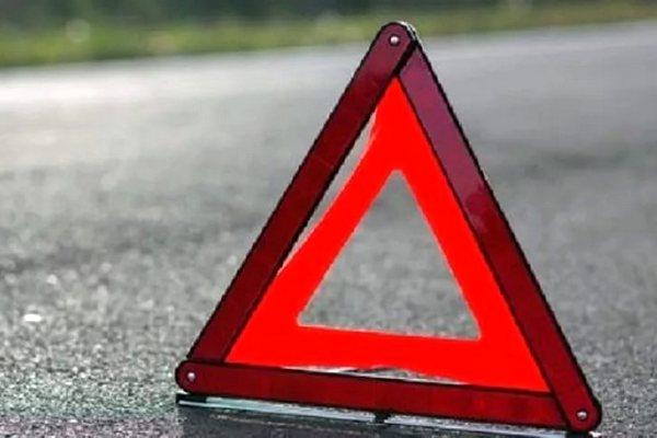 Годовалая девочка попала в реанимацию после дорожной аварии