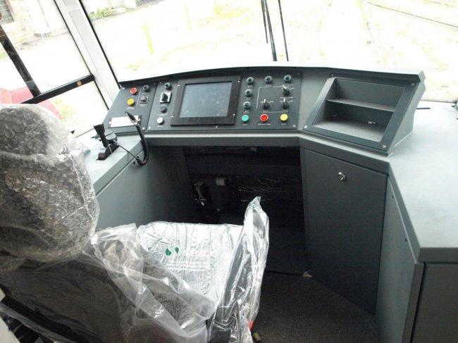 В Магнитогорске заменят весь подвижной состав трамваев
