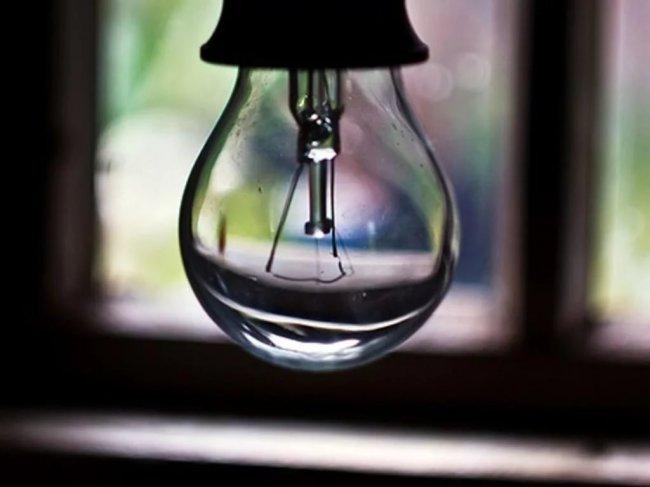 Где завтра отключат свет?