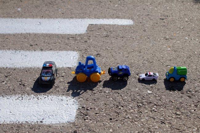Готовятся поправки в Правила дорожного движения