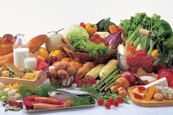 Что съесть, чтобы не заболеть?
