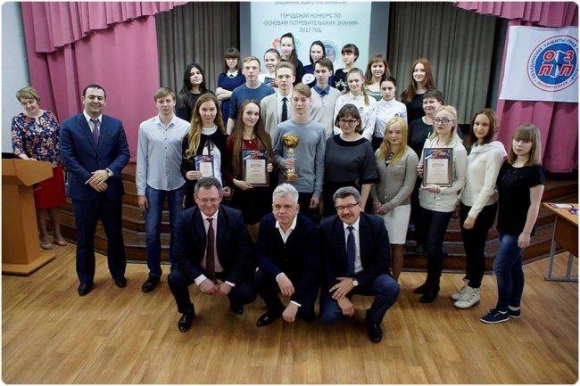Юным правозащитникам увеличат премию