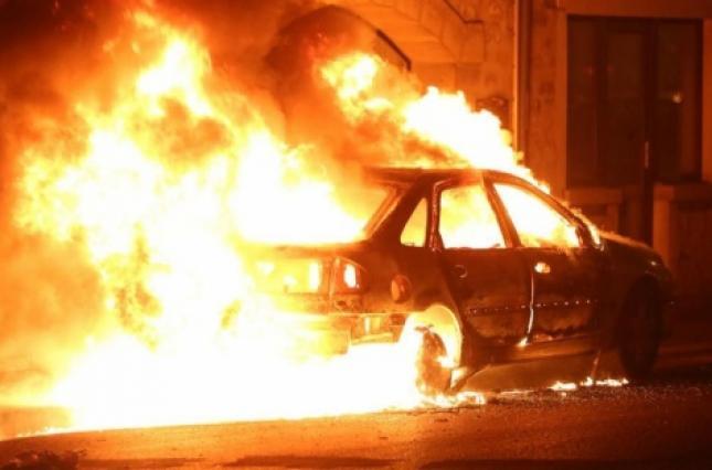 В Магнитогорске задержан поджигатель автомобилей