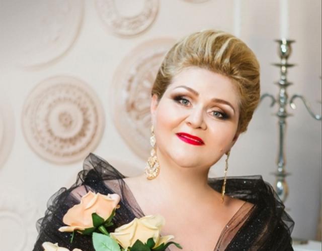 Певица, покорившая Италию, выступит в Магнитогорске