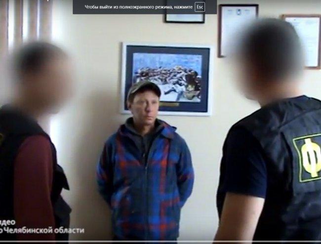Новые подробности задержания Черепанова