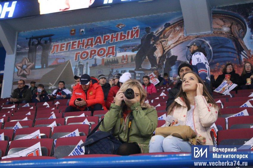 Воробьёв: «Хороший урок для нас»