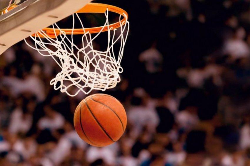 Чемпионат по баскетболу стартует в пятницу!