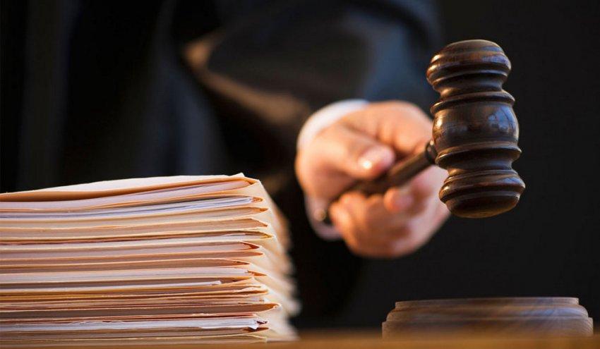 Дело Сидоренко-младшего передано в суд