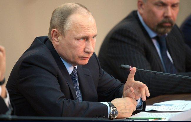 Владимир Путин приедет на Южный Урал