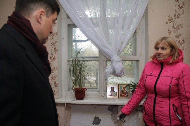 Победа! Жители улицы Кирова наконец согрелись