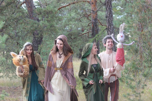 Магнитогорские вокалистки покорили Сибирь