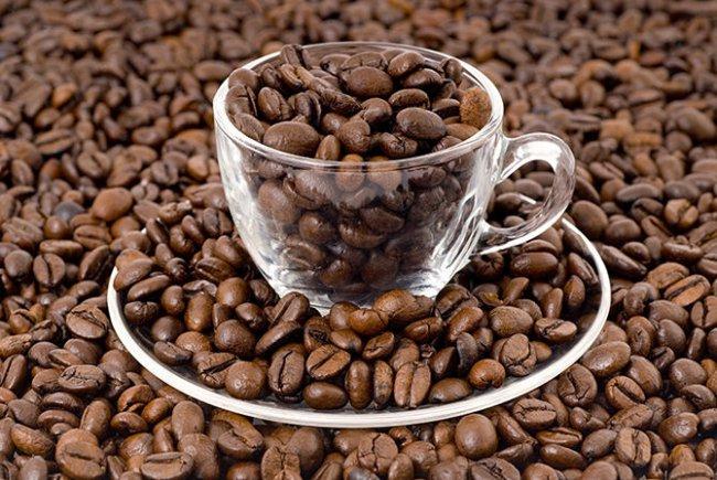 Что можно купить, если отказаться от кофе?