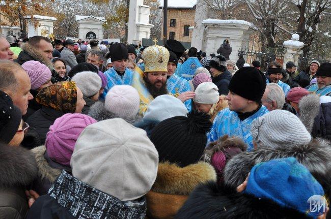 Поток верующих пройдёт сквозь магнитогорские улицы