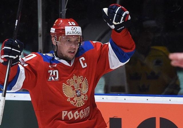 Сергей Мозякин возглавил национальную команду