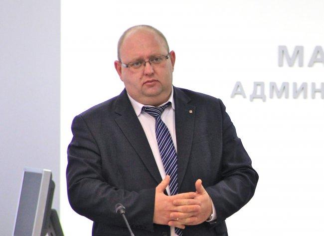 Максиму Безгодову продлили домашний арест